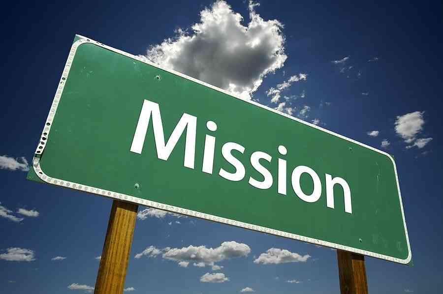 Misja firmy tłumaczeniowej