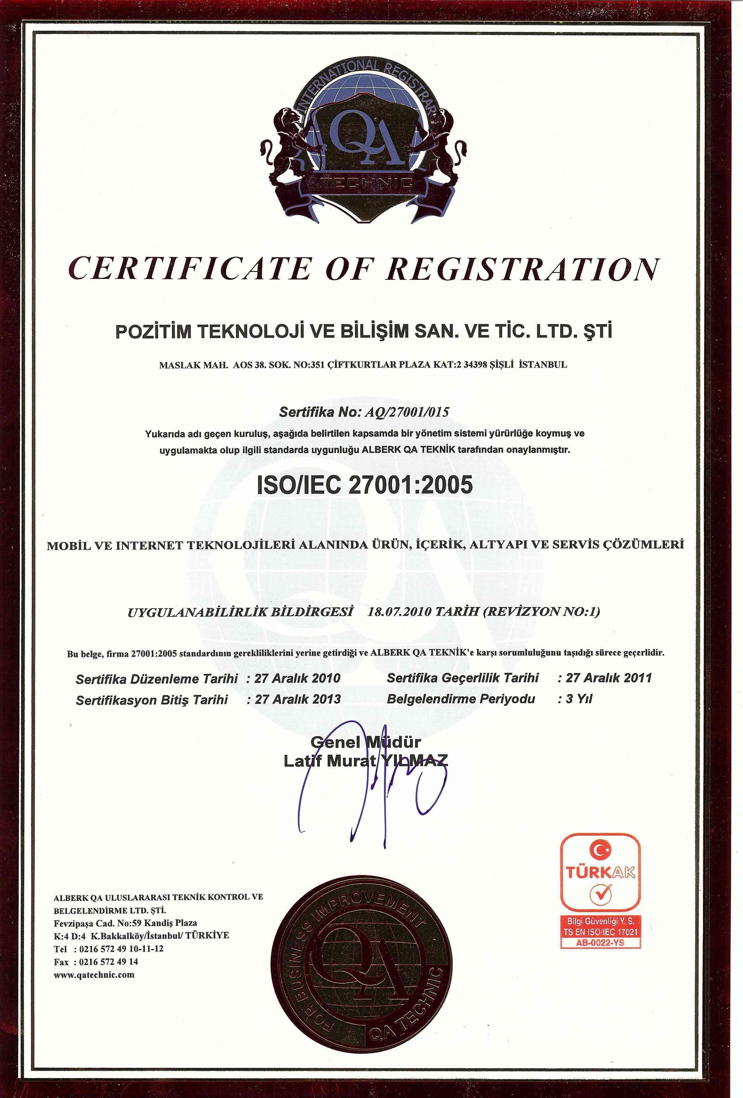 Tłumaczenie certyfikatów technicznych online