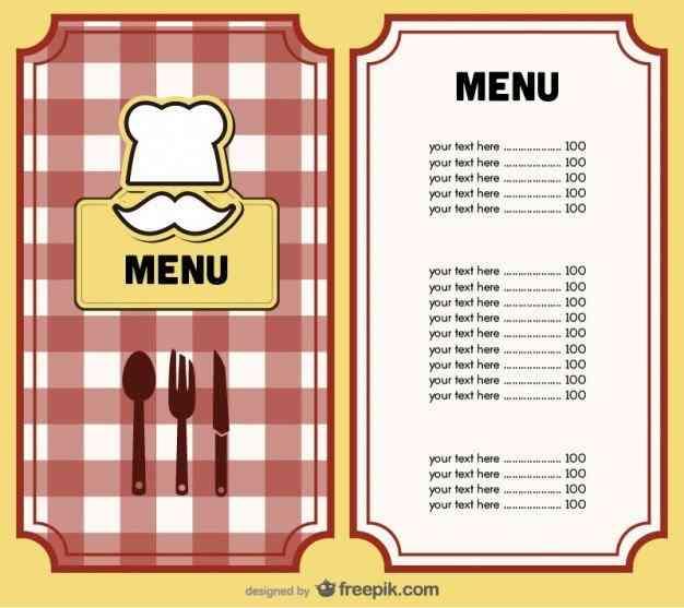 Tłumaczenie menu restauracji online