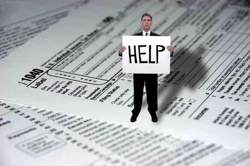 Tłumaczenia dokumentów skarbowych online