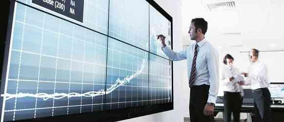 Tłumaczenia finansowe online