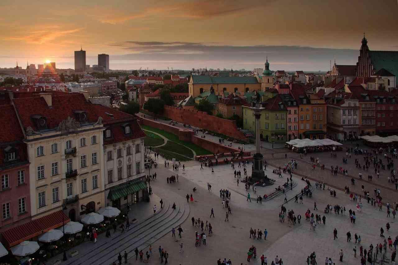 Tłumacz przysięgły języka angielskiego Warszawa