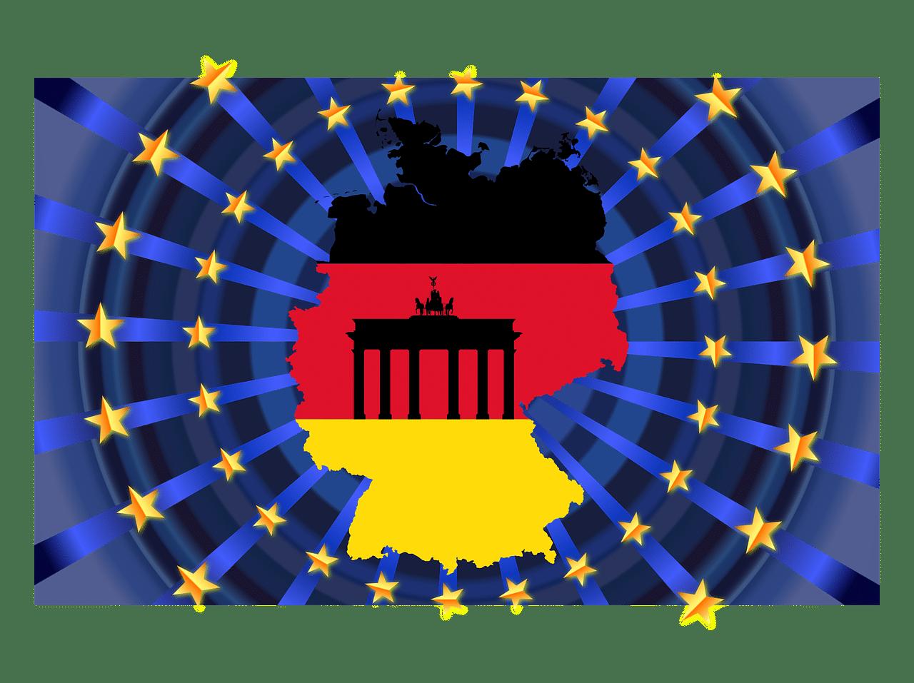 Tłumacz przysięgły online niemiecki