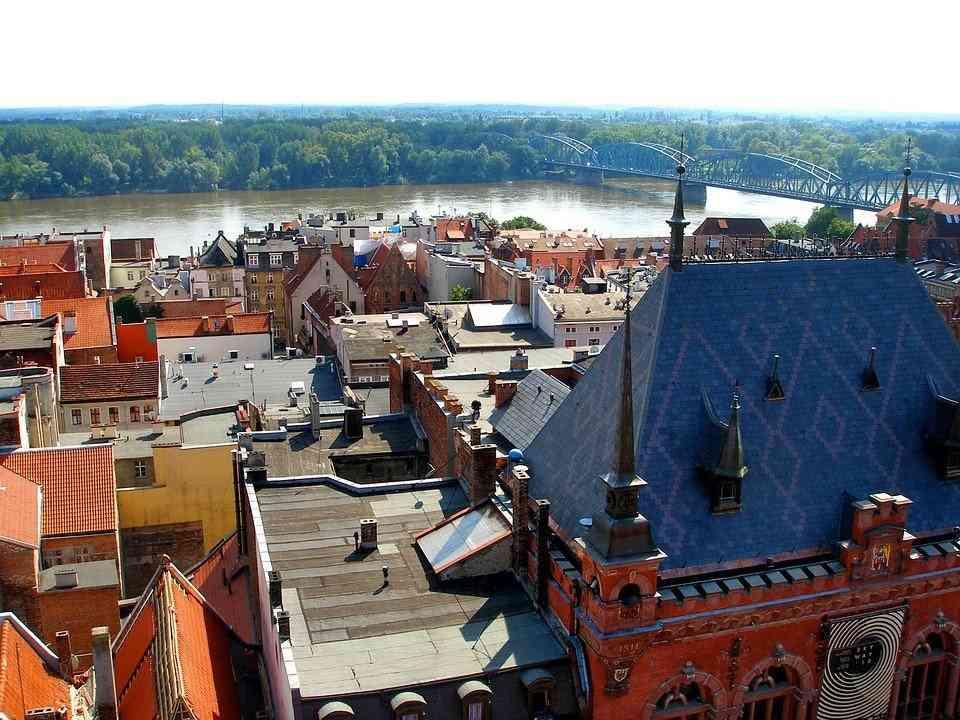 Tłumacz przysięgły Toruń - oferta przekładów