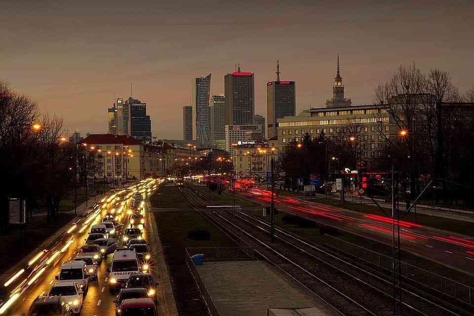 Tłumaczenia online Warszawa - oferta językowa