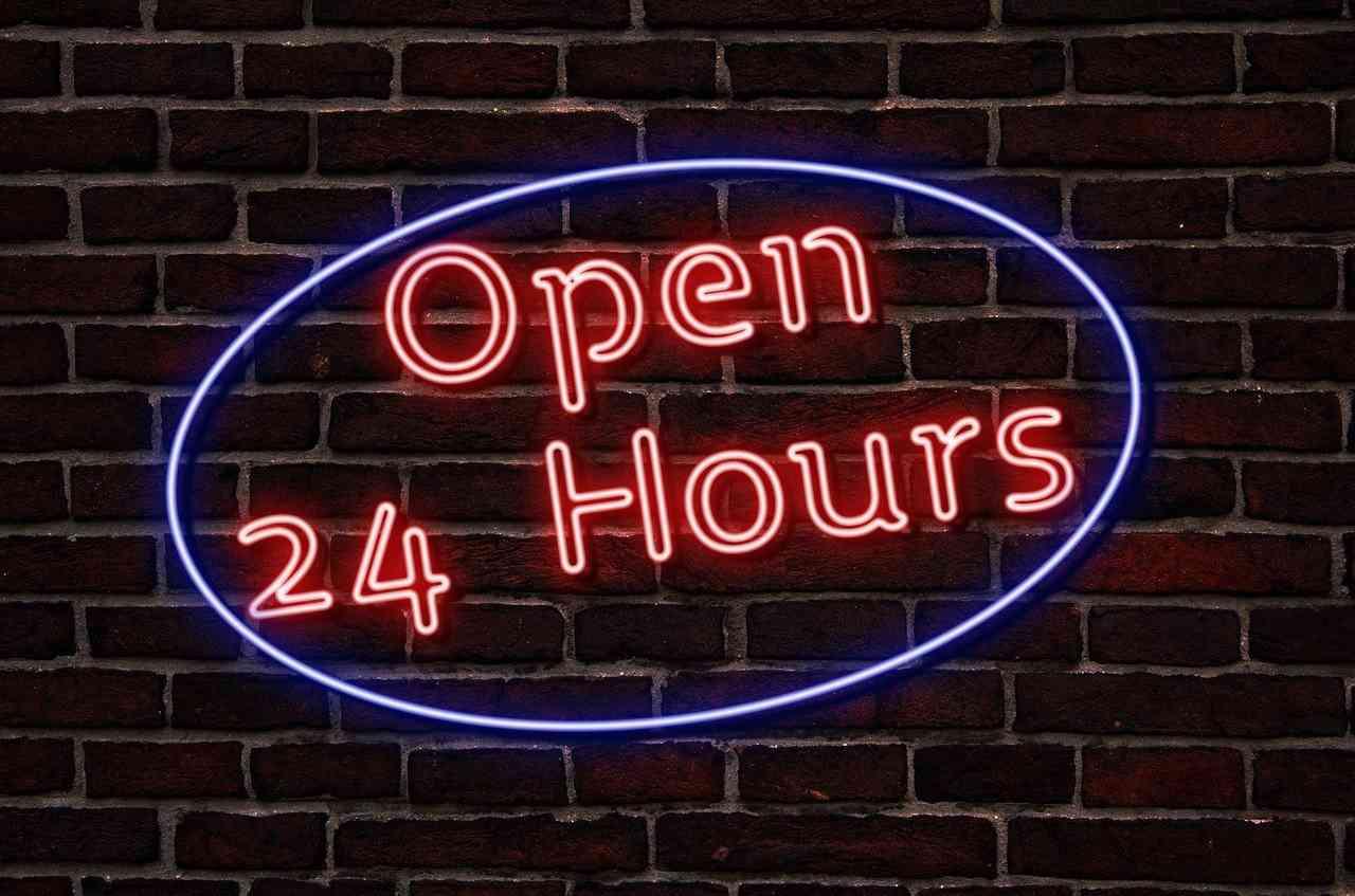 Tłumaczenia online 24h - szybkość i niezawodność
