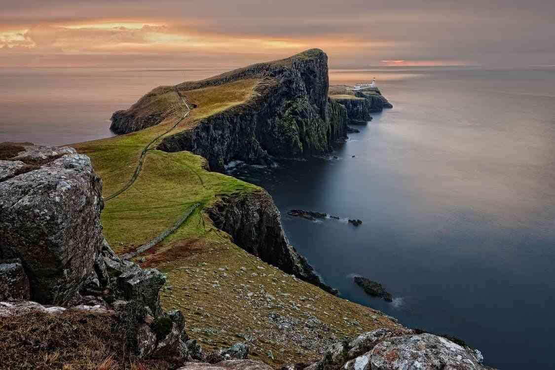 Tłumacz przysięgły Szkocja - zalety serwisu online