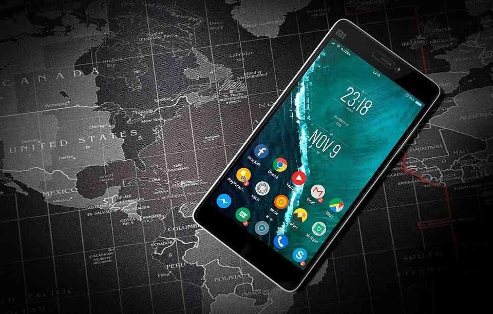Z usług biura tłumaczeń online można skorzystać poprzez aplikację Android