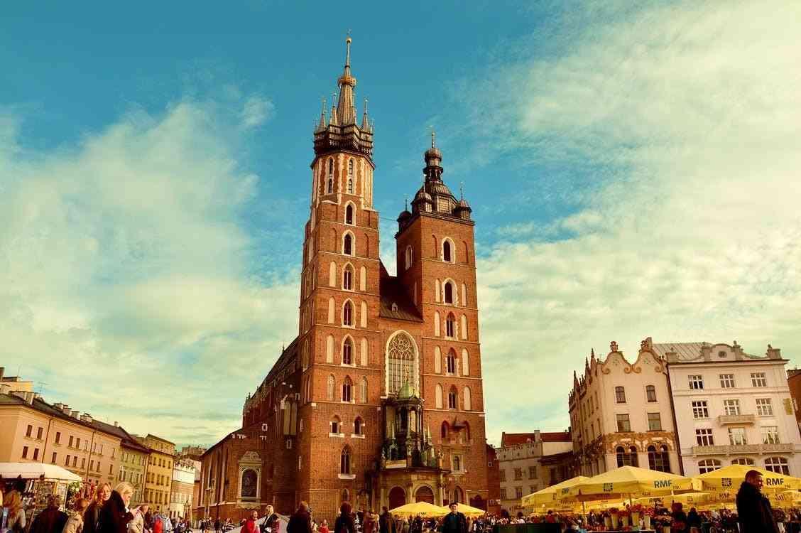 Biuro tłumaczeń Kraków