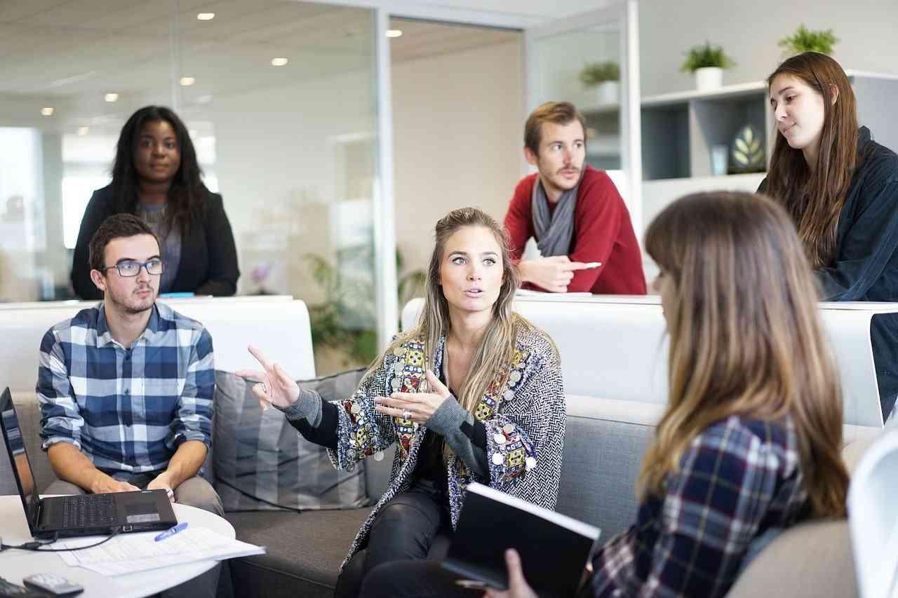 Kontakt z językiem jest niezbędny w biznesie
