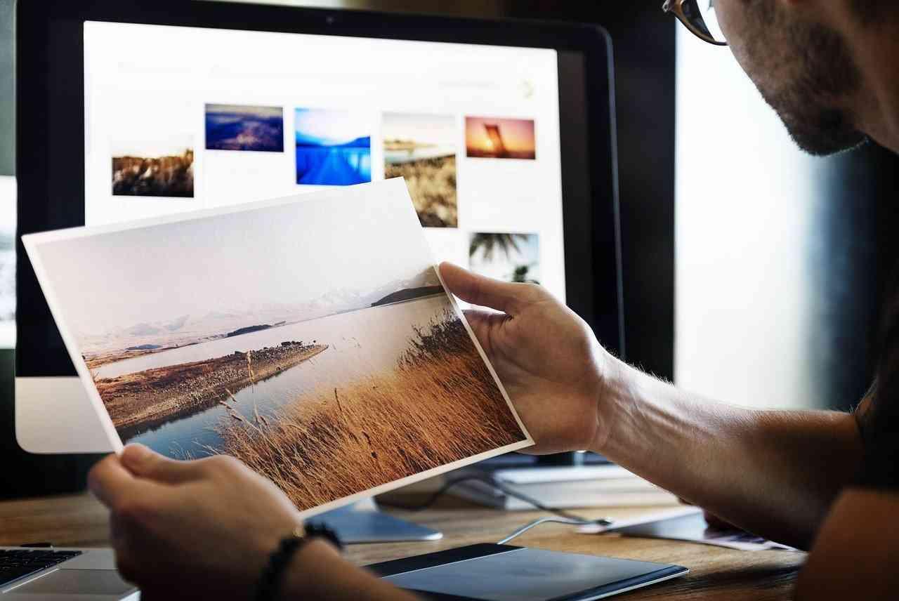 Grafika komputerowa jest nam nieobca